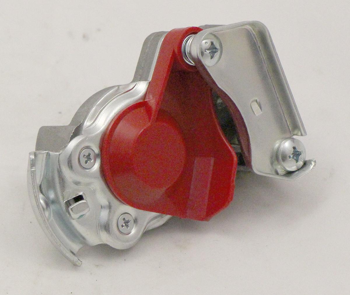 Головка ПАЛМ 22 х 1,5 тип А красная SORL