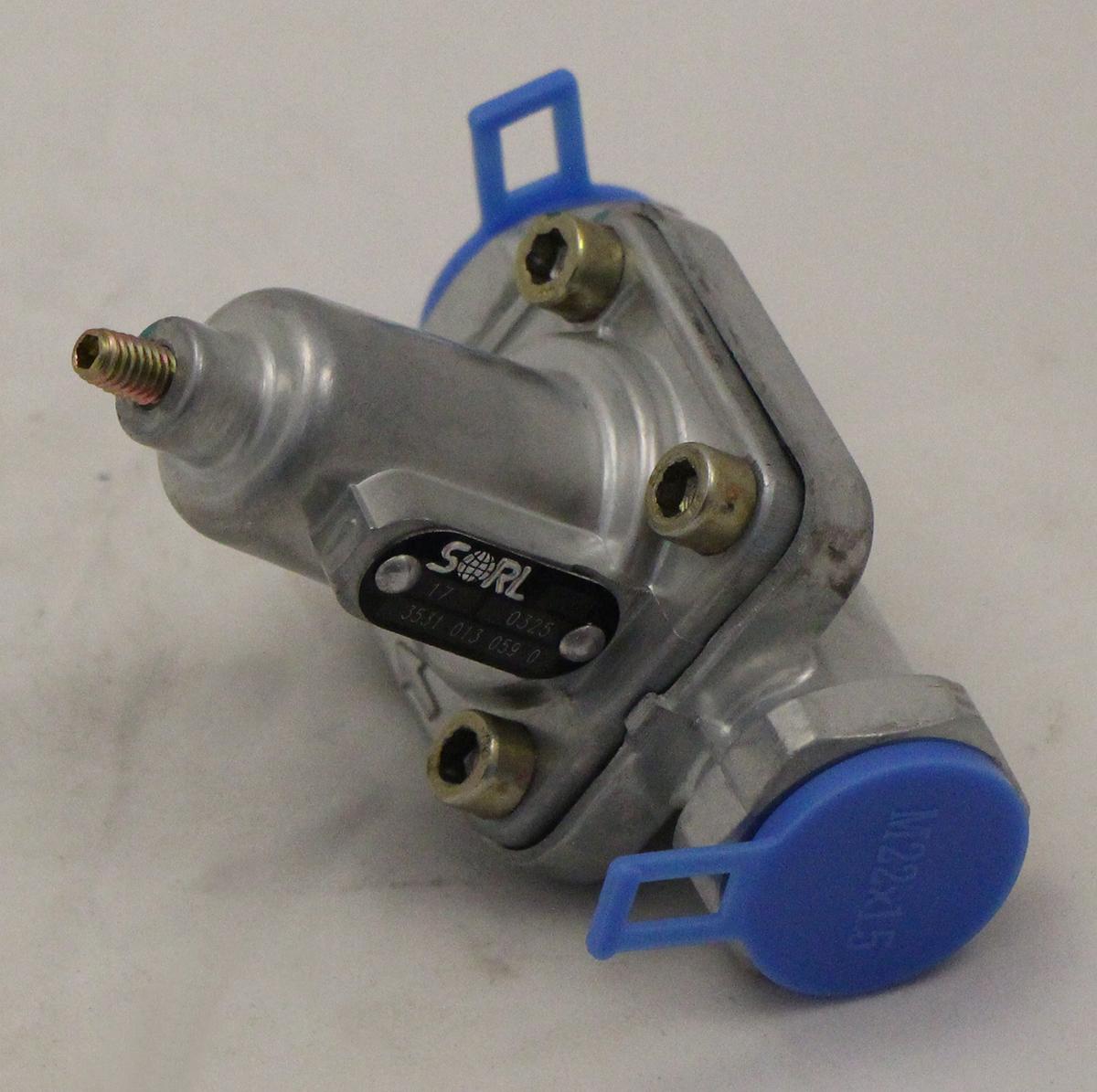 Клапан защитный 1-й SORL