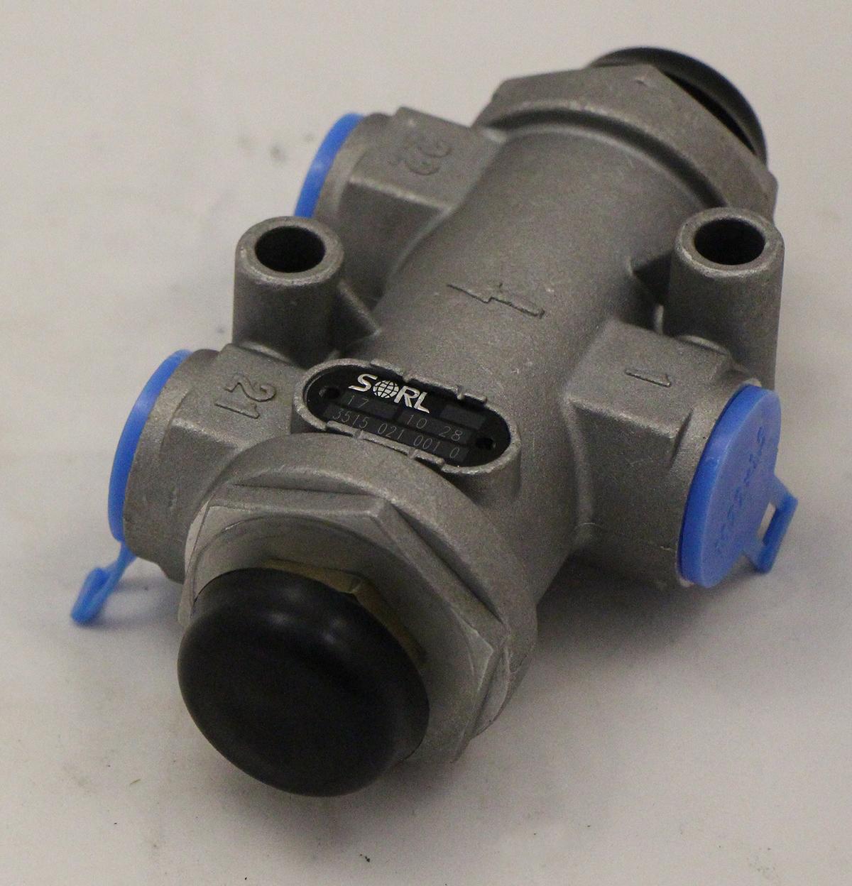 Клапан защитный 2-й SORL