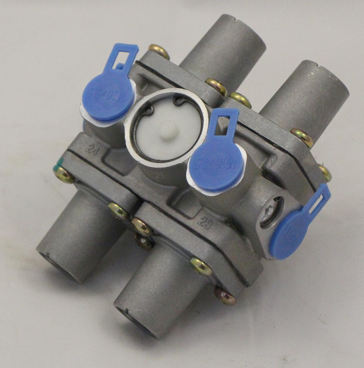 Клапан защитный 4-й SORL